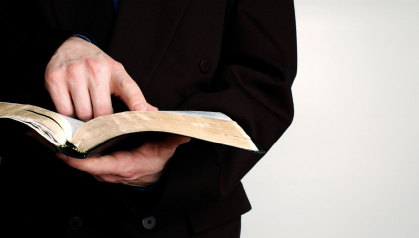 preacher-bible